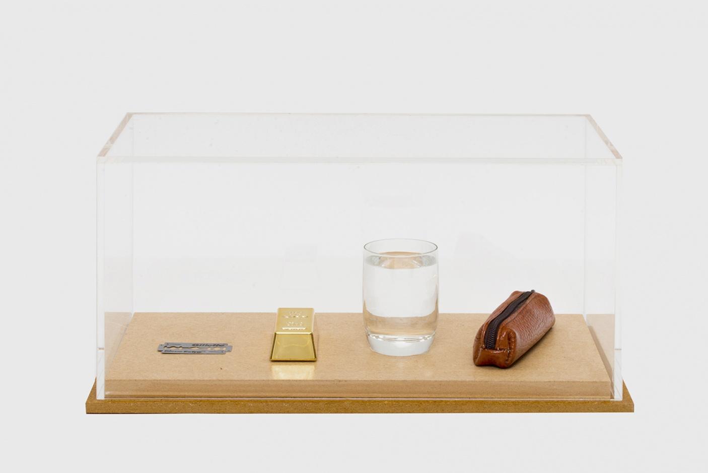 Rébus Romain Denis : lame-or-eau-trousse